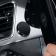 Автодержатель Usams Car Disc Holder US-ZJ020 Metal Magnetic Чёрный (ZJ20ZJ01)