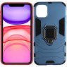 Чехол HONOR Hard Defence Series для iPhone 11 Gray (with magnet)