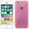 Чехол Diamond Shine для iPhone 7 Pink