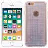 Чехол Diamond Shine для iPhone 7 White