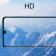 Защитное стекло для HUAWEI P Smart 2019/Honor 10 Lite/Honor 10i Full Glue (0.25 мм, 2.5D, чёрное) ЛЮ