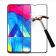 Защитное стекло для SAMSUNG A307 Galaxy A30s 2019 Full Glue (0.25 мм, 2.5D, чёрное) ЛЮКС