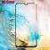 Защитное стекло для SAMSUNG A705 Galaxy A70 (2019) Full Glue (0.3 мм, 2.5D, чёрное)