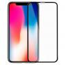 Защитное стекло для APPLE iPhone X/Xs/11 Pro (0.2 мм, 4D/5D черное)