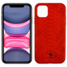 Чехол Santa Barbara Polo для iPhone 11 Knight Red