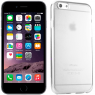 Чехол Silicone Case для iPhone 6 Plus White