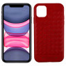 Чехол Santa Barbara Polo для iPhone 11 Ravel Red