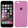 Чехол Soft Case для iPhone 6/6s Лиловый