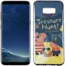 Чехол U-Like Picture series для Samsung G950 Galaxy S8 Peppa Pig