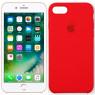 Чехол силиконовый для iPhone 6/6s Кораловый