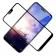 Защитное стекло для NOKIA X6/Nokia 6.1 Plus Full Glue (0.3 мм, 2.5D, чёрное)