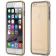 "Бампер ROCK Duplex Slim Guard для Apple iPhone 6/6s plus (5.5"") (Золотой / Champagne gold)"