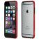 """Бампер ROCK Duplex Slim Guard для Apple iPhone 6/6s plus (5.5"""") (Червоний)"""
