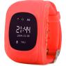 Детские умные часы с GPS трекером GW300 (Q50) Красный