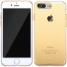 Чехол Baseus для iPhone 7 Plus Simple Gold