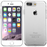 Чехол Baseus для iPhone 7 Plus Simple White