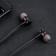 Бездротові навушники Awei G10 Sport Чорний