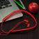 Беспроводные наушники Sony MDR-EX750BT Красный