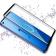 Гибкое ультратонкое стекло Caisles для Samsung Galaxy S10 (Черное)