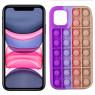 Чехол POP IT+AirTag Case для iPhone 11 Pro Max №2