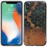 Чехол U-Like Picture series для iPhone X Cube