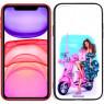 Чехол U-Like Girls series для iPhone 11 Paris&Love