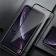 Защитное стекло для Apple iPhone X/Xs/11 Pro (0.3 мм, 4D ARC чорне)