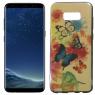 Чехол U-Like Picture series для Samsung G950 Galaxy S8 Butterfly