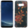Чехол U-Like Picture series для Samsung G950 Galaxy S8 Flowers