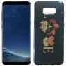 Чехол U-Like Picture series для Samsung G950 Galaxy S8 Love Black