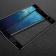Защитное стекло для SAMSUNG J530 Galaxy J5 2017 Full Glue (0.25 мм, 2.5D, чёрное) ЛЮКС
