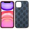 Чехол U-like Fashion series для iPhone 11 Pro Max Gucci Grey