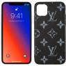 Чохол U-like Fashion series для iPhone 11 Pro Max LV Large Stars Black