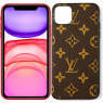 Чехол U-like Fashion series для iPhone 11 Pro Max LV Large Stars Brown