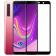 Защитное стекло для SAMSUNG A920 Galaxy A9 (2018) Full Glue (0.3 мм, 2.5D, чёрное)
