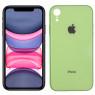 Чехол U-Like Glossy Logo series для iPhone Xr Light Green