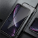 Защитное стекло для Apple iPhone Xs Max/11 Pro Max (0.3 мм, 4D ARC чорне)